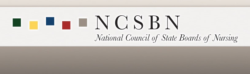 NCSBN -- National Council of State Boards of Nursing